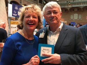 Tom Stuij, Maria van der Heijden, Polynite, MVO Nederland, CSR
