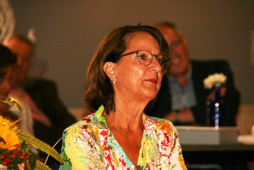 Martina Gemma Theresia Stuij - Buijs 1955 - 2020