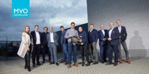 MVO Nederland, Tom Stuij, Actie, Wiebes